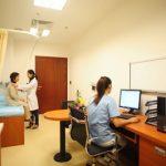 Điều kiện cơ sở vật chất hiện đại tại phòng khám đa khoa Thiện Hòa