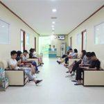 Phòng khám nam khoa Thiện Hòa