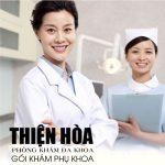Phòng khám thai tin cậy tại Hà Nội