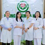 Các khoa phòng khám Thiện Hòa 73 Trần Duy Hưng