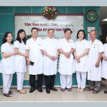 Thông tin về dịch vụ khám, điều trị bệnh tại phòng khám đa khoa Thiện Hòa