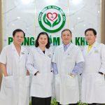 Phòng khám nam khoa Thiện Hòa có các bác sỹ nào?