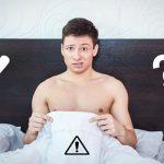 Nguyên nhân gây rối loạn cương dương ở nam giới thường gặp