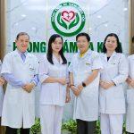 Địa chỉ phòng khám chữa bệnh sùi mào gà ở Hà Nội